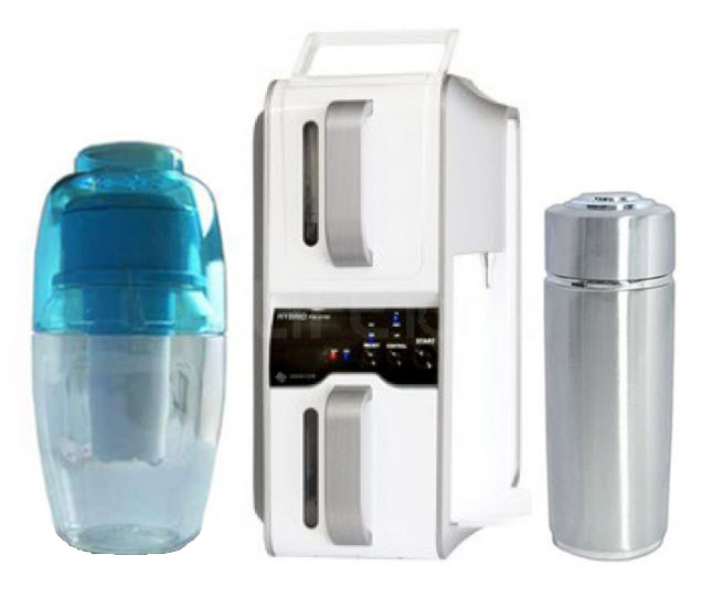 where to buy alkaline water
