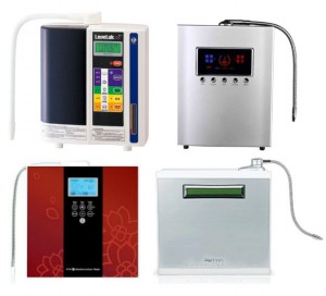 The Best Water Ionizers 300x272 The Best Water Ionizers